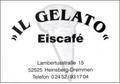 Eiscafe Il Gelato