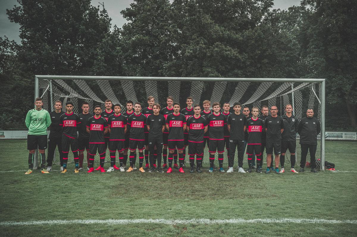 A-Jugend U19 (SG mit Unterbruch)