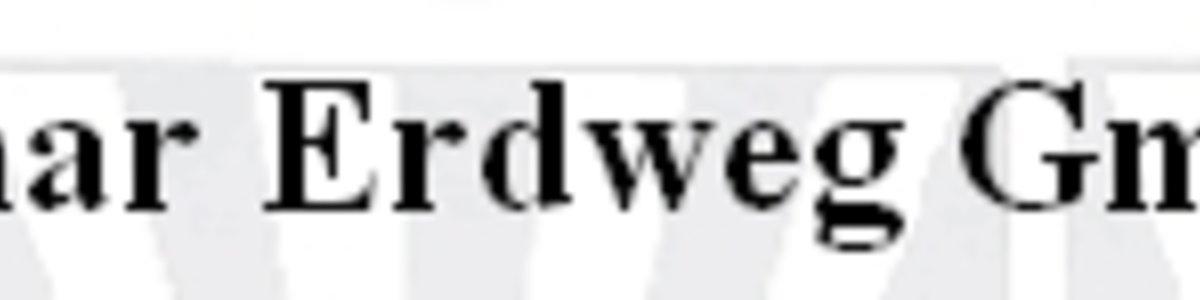 Elmar Erdweg GmbH