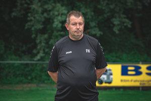 Frank Heran
