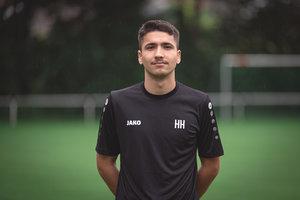 Hasan Hamad