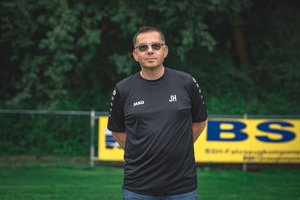 Jochen Hillemacher